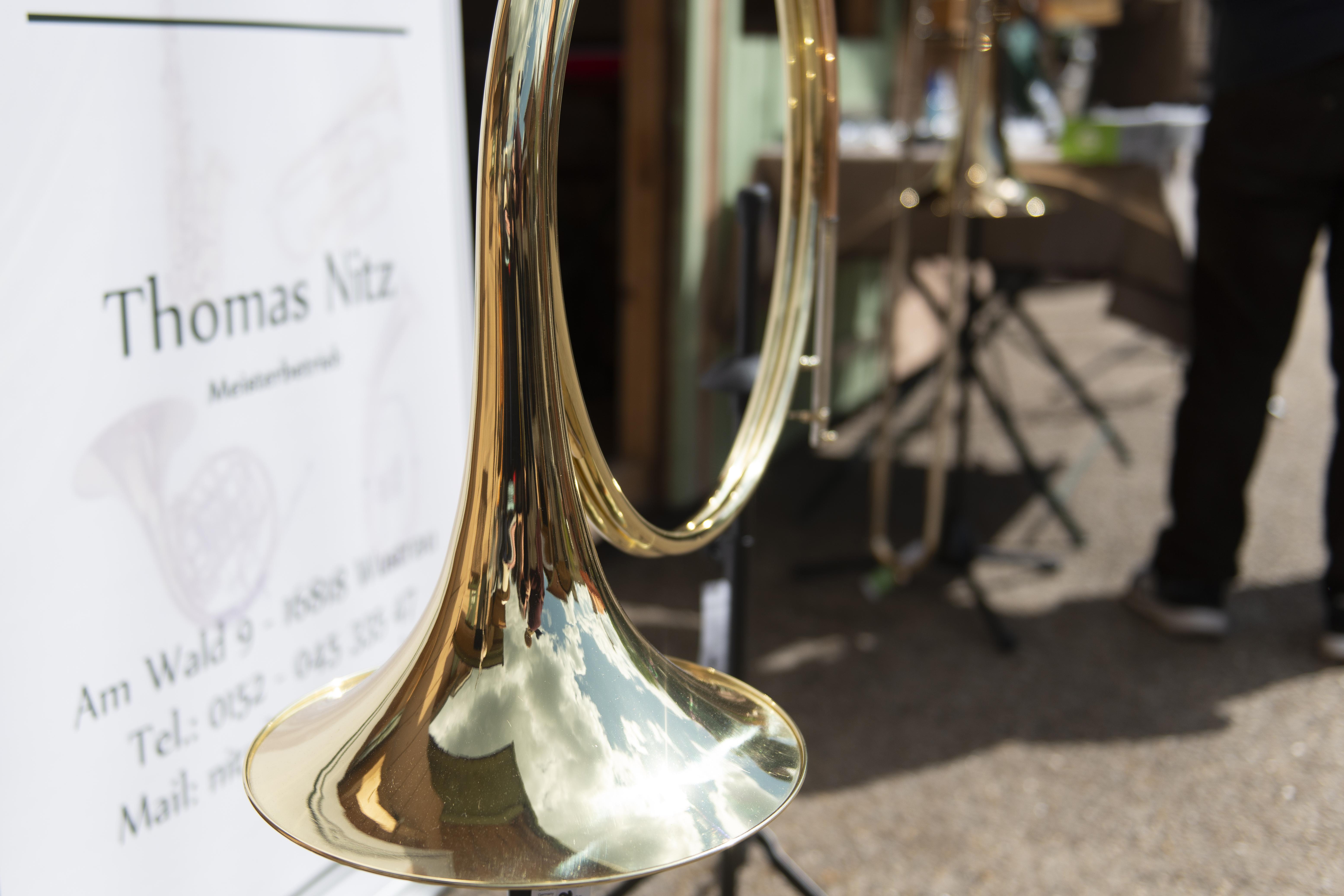 Nitz Brass