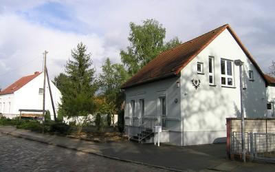 Die Geschäftsstelle des LJVB bleibt bis auf Weiteres für Besucher geschlossen