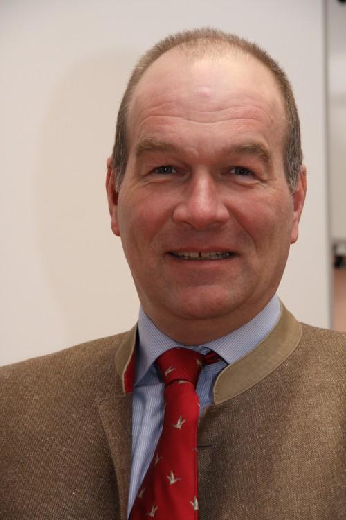 Dr. Dirk- Henner Wellershoff