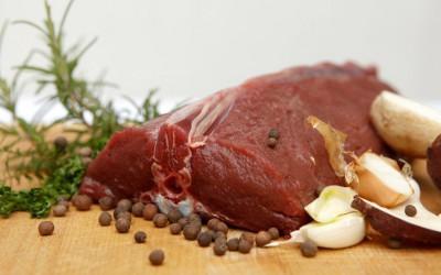 Marktanalyse der Wildfleischvermarktung