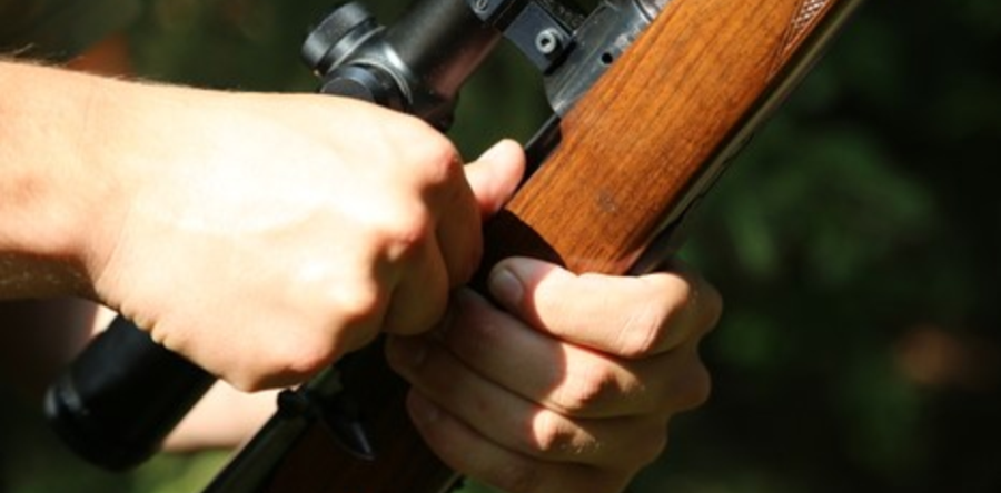 Änderung des Waffengesetzes tritt in Kraft