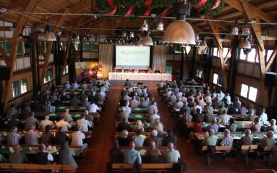 Landesdelegiertenversammlung & Landesjägerfest