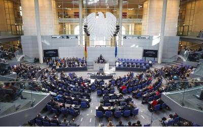 ASP: Bundestag beschließt gesetzliche Änderungen