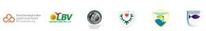 Logos Wolfskundgebung