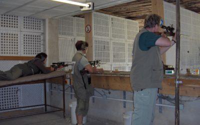 Experten bestätigen Kritik an Änderung des Waffengesetzes