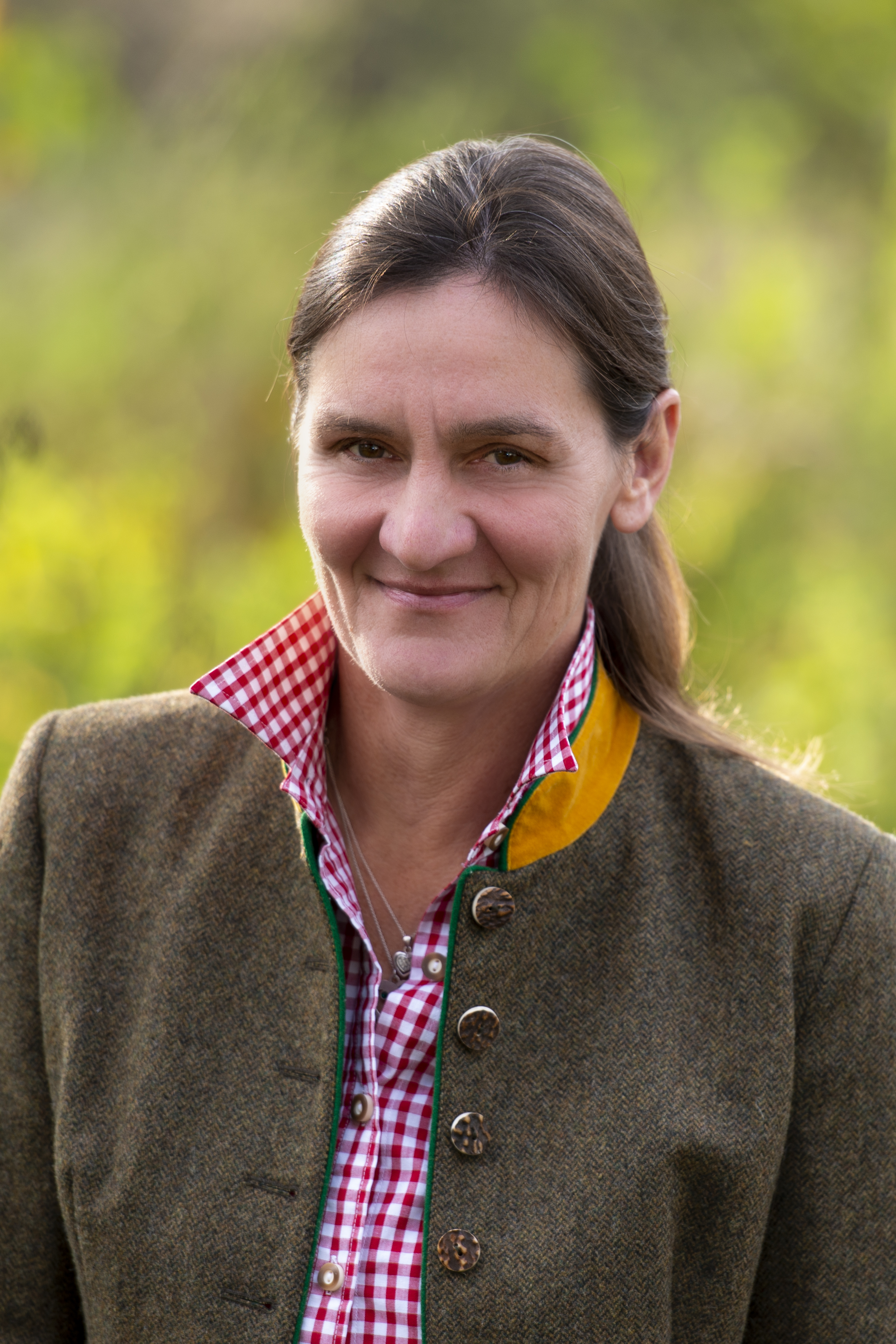 Anja Sibilski