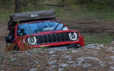 Jeep Experience Jäger Special