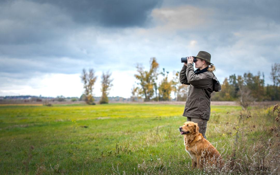Gothaer Versicherung – Viel mehr Leistung: Jagdhaftpflicht mit umfassendem Update